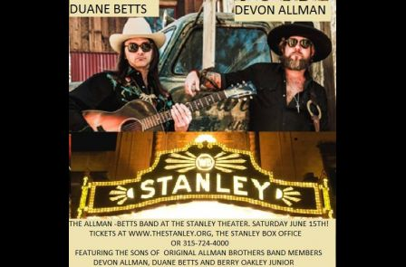 The Allman-Betts Band
